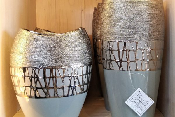 Vases graphiques